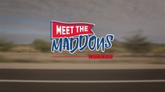 &quot;Meet The Maddons&quot; - Web Documentary for Winnebago<br /><br />