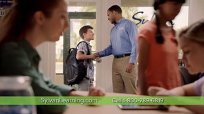&quot;12 Weeks&quot; - Sylvan Learning Center Commercial<br /><br />